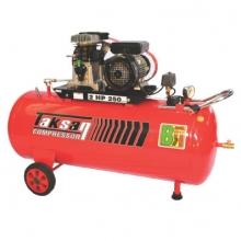 Reciprocator air Compressor-TK Series