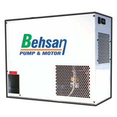 Refrigrator Air Dryer