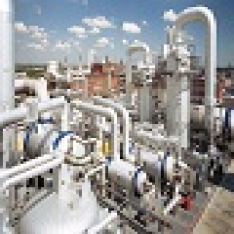 Industrial gas