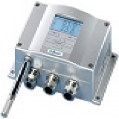 Dewpoint And Temperature Transmitters